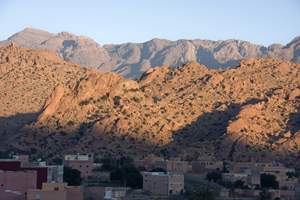 Mountains, Valley and Desert Tour - Morocco