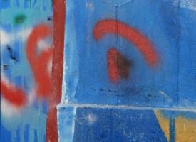 Emma Simpson 'Abstract'