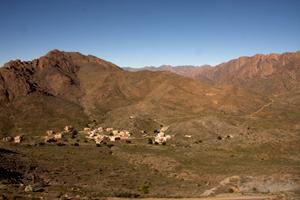 Mountains, Valley and Desert Tour - Morocco
