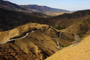 Photography Tours - the people and landscapes of the High Atlas, Morocco